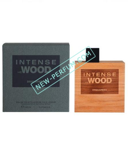 Dsquared2 He Wood Intense